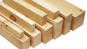 предлагаем купить деревянный брус с доставкой