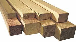 Рейка монтажная деревянная, цена
